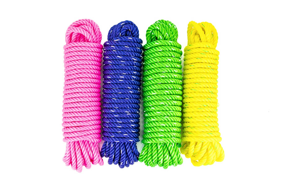 cable colores